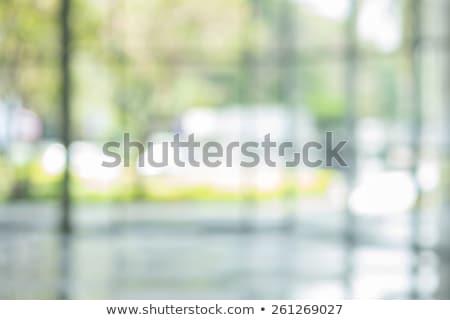 Stockfoto: Kleurrijk · business · hoofd- · kleuren · papier