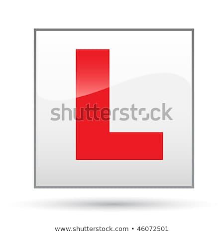 rijden · test · toekomst · vrijheid · documenten - stockfoto © chrisdorney