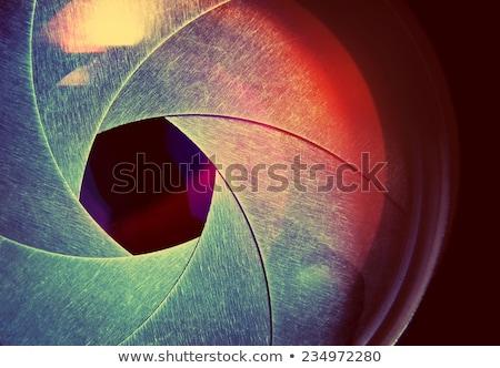 Focus on Quality Concept - Digital Background. Stock photo © tashatuvango
