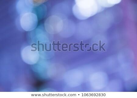 noite · backlight · efeito · céu - foto stock © tuulijumala