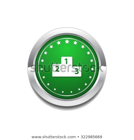 счет совета вектора икона кнопки Сток-фото © rizwanali3d
