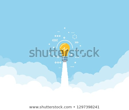 idea breakthrough stock photo © lightsource
