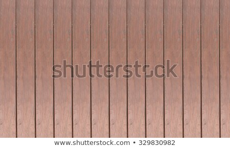 weathered outdoor patio wooden flooring texture stock photo © stevanovicigor