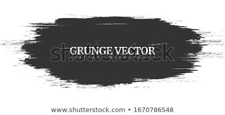 Colorido nosso agitar-se aquarela água papel Foto stock © SArts