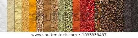 spice mix stock photo © unikpix