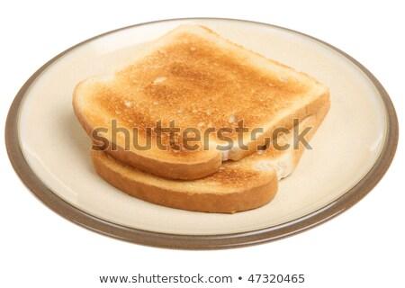sanduíche · dois · doce · bolo · doce · sobremesa - foto stock © shutswis