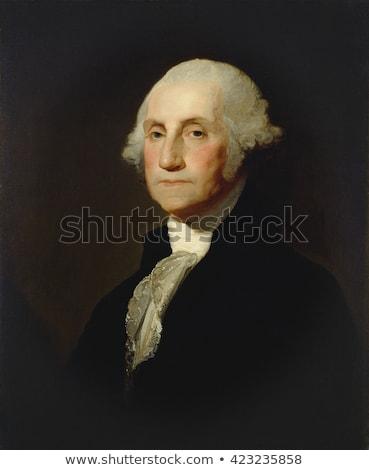 ストックフォト: George Washington