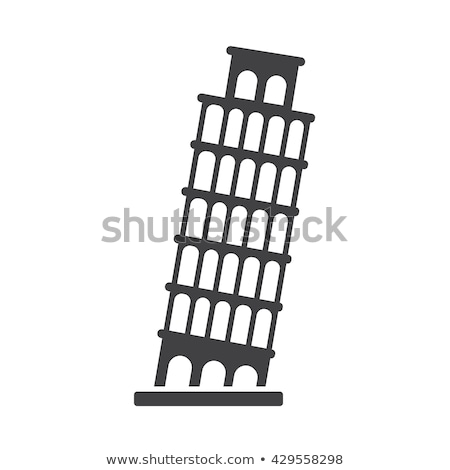 torre · cute - foto stock © zzve