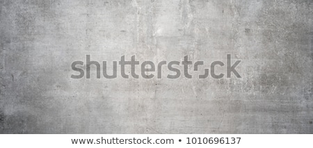 cement wall background stock photo © zhekos