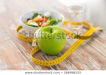 Healthy life - vitamins Stock photo © Oakozhan