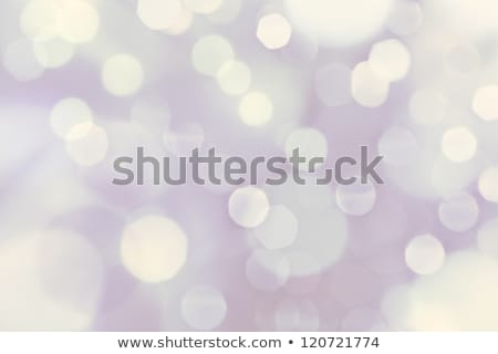 Clean abstract blur light background  Stock photo © cienpies
