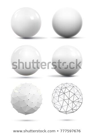 3D · étoiles · ensemble · or · monnaie · symboles - photo stock © simpson33