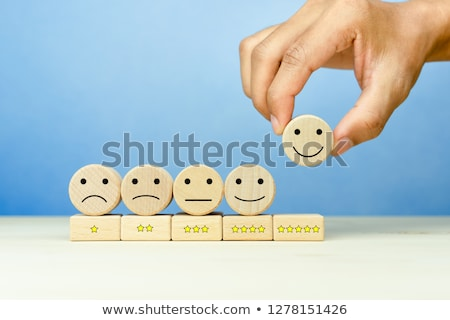 feedback concept stock photo © ivelin