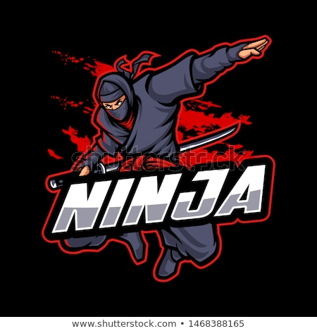 ninjas stock photo © emirsimsek
