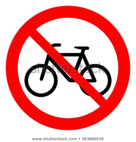 no bike stock photo © compuinfoto