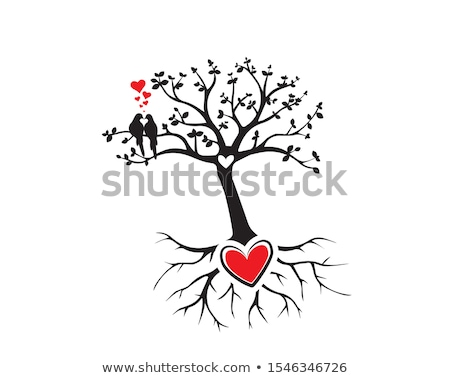 Love Roots Stock photo © Lightsource