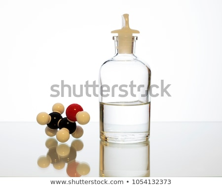 Clear Solution Stock photo © Lightsource