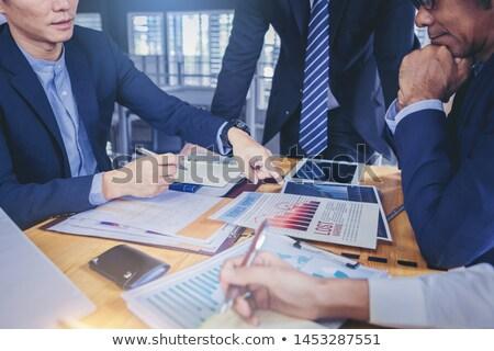 bad business advice stock photo © lightsource