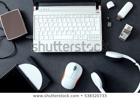 Computer peripherals Stock photo © Digifoodstock