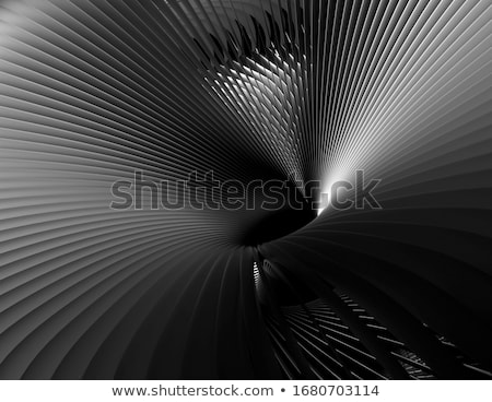 abstract chrome Stock photo © zven0