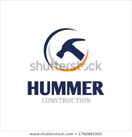 Hummer Stock photo © MONARX3D