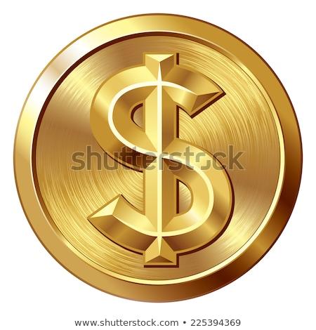business · financieren · metalen · eps · bestand · kleur - stockfoto © rastudio