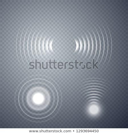 monitoring waves Stock photo © italianestro