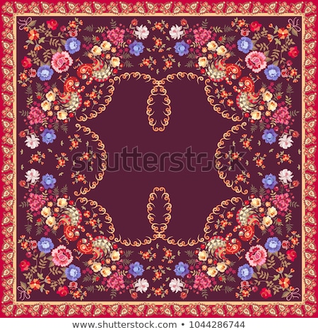 frame · rode · rozen · rozen · schets · witte - stockfoto © blackmoon979