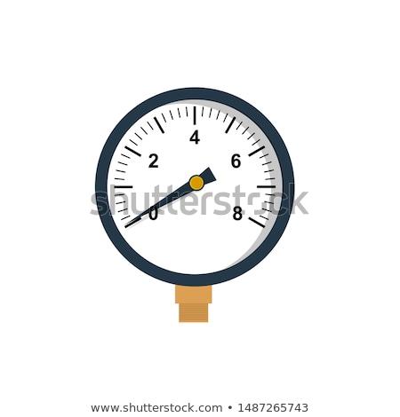 Manometer Stock photo © AGorohov