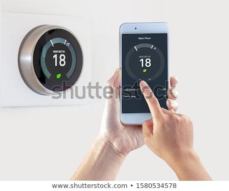 Smart Device Stock photo © Dxinerz