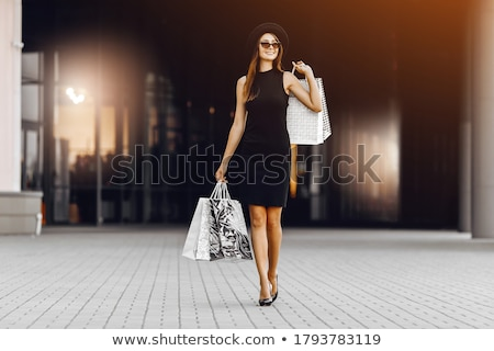 Luxury Shopping Stock photo © Lightsource