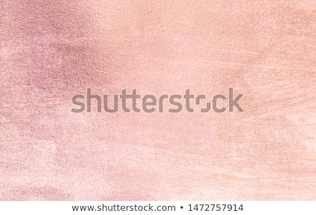 gold rose on red background stock photo © blackmoon979