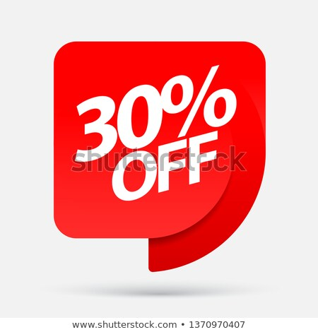 Sale (price reduction) concept Stock photo © gravityimaging