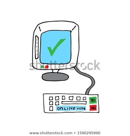 данные · аналитик · болван · пурпурный · текста · бизнеса - Сток-фото © tashatuvango