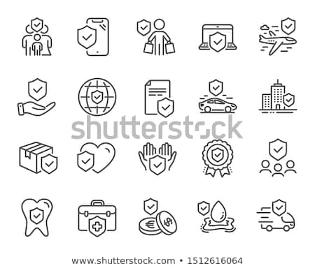 Dental Insurance Shopping Stock photo © Lightsource