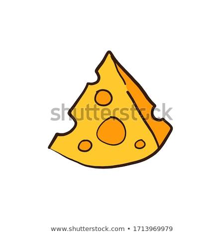 サンドイッチ トラップ トレイ 準備 サンドイッチ 白 ストックフォト © obscura99