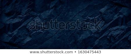 Rocky background stock photo © olandsfokus