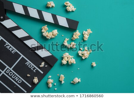 Concept Of Entertainment Stock photo © Lightsource