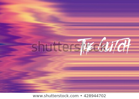 currupted glitch image vector background Stock photo © SArts
