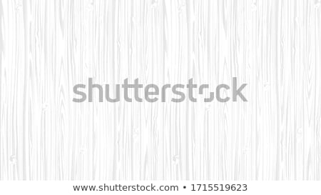Realistic wood texture background. Horizontal timber structure. Lumber surface. Stock Vector illustr Stock photo © kyryloff