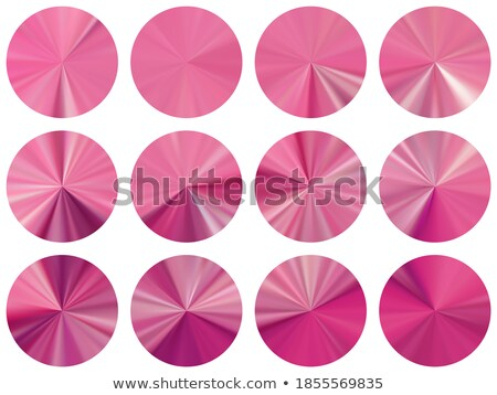 set of vibrant gradients  swatches or buttons Stock photo © SArts
