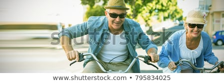 Couple going on a ride Stock photo © photography33