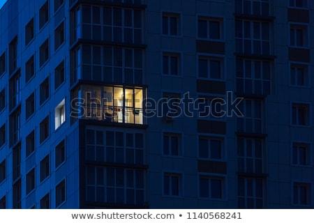 one light stock photo © idesign