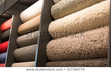 carpet samples in an interior decor store stock photo © stryjek