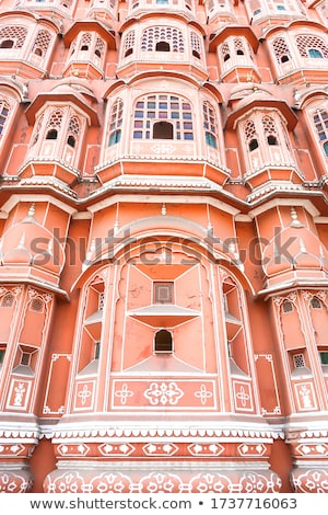 宮殿 有名な 建物 旅行 風 アジア ストックフォト © faabi