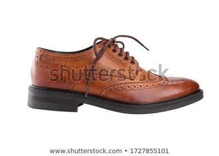 csipke · textúra · cipő · alkotóelem · terv · sport - stock fotó © njnightsky