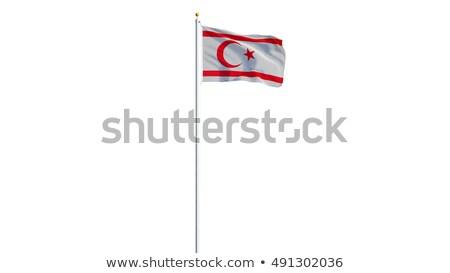 Európai szövetség török köztársaság észak Ciprus Stock fotó © Istanbul2009