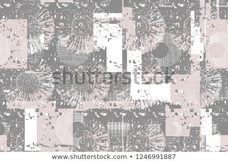 Wallpaper gray beige  Stock photo © cundm