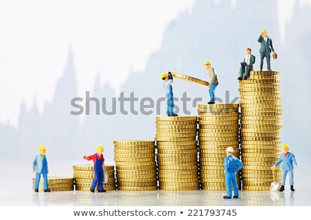 Community Wealth And Prosperity Stock photo © Lightsource