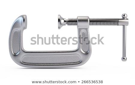 c-clamp Stock photo © devon